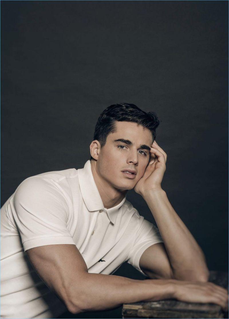 gay model mega body