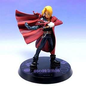 Edward Elric – Banpresto