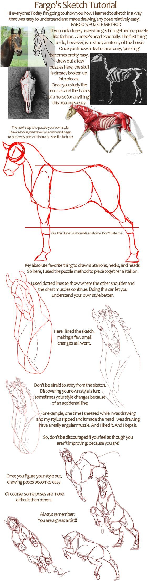 Tuto ☺ | Summer Project Ideas | Pinterest | Drawings, Tutorials and ...