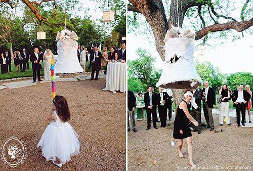 Wedding Pia Atas Wedding Pinata Wedding Activities Wedding