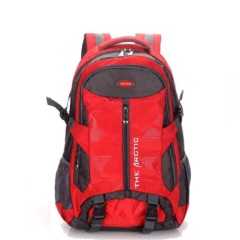 Big Save onMale waterproof Backpackdeportivossport back bag Travel ...