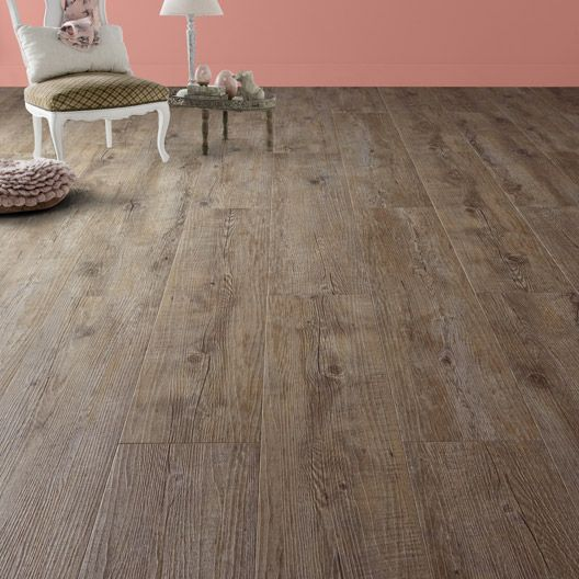 Lame vinyle adh sive gerflor senso rustic p can sols for Dalles pvc clipsables gerflor