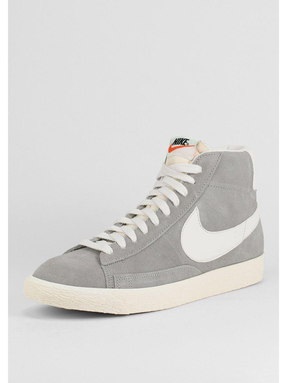 Nike Blazer Mi Idiomes De La Liberté De La Prime
