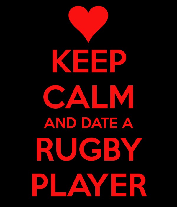 dating a rugby player quotes