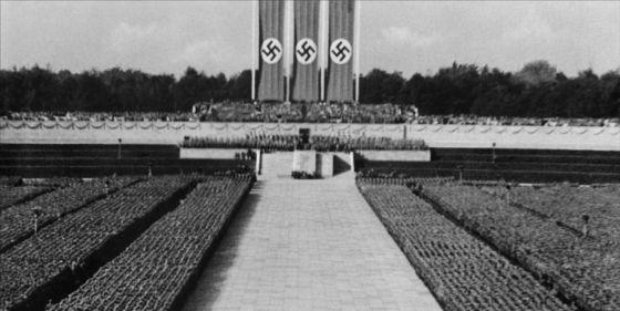 Filmoteca de Cataluña prepara un ciclo sobre la propaganda nazi en 2014 - Arte y Cultura, Internacionales, Noticias, Ticker - Diario Judío M...