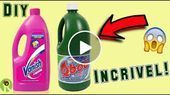 bleach bottle recycling – Google Search- recycling with garr…