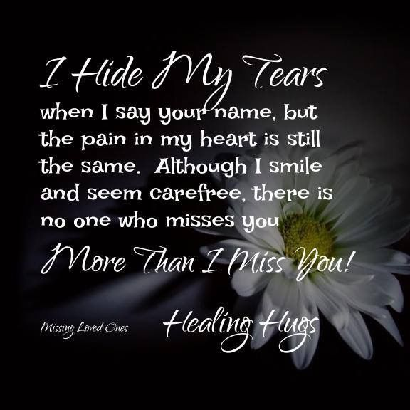Hope To See You Soon Quotes: I Love And Miss More Than The Heart Can Handle !!!! You
