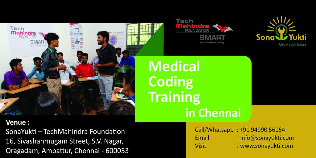 SonaYukti has partnered with Tech Mahindra Foundation's