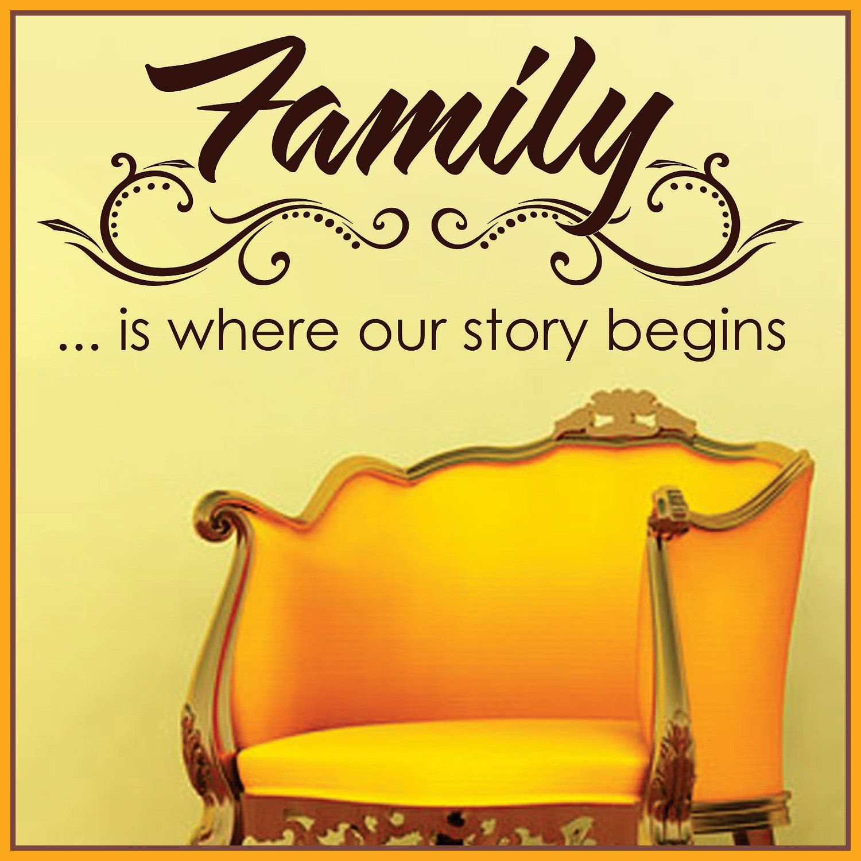 Family Quote Heritage Ancestors Scrapbook | Family History, Heritage ...