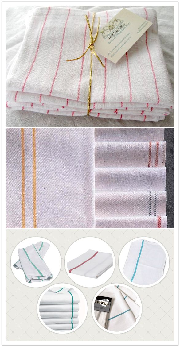 Restaurant Kitchen Towels ooh, very very sneaky - restaurant tea towels bought in bulk on