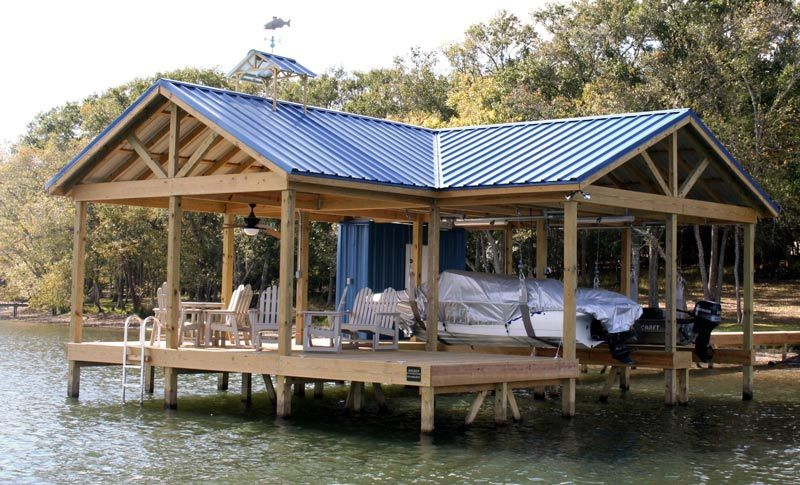 Golden Construction, LLC - Boat Docks, Fishing Piers, Bulkheads ...