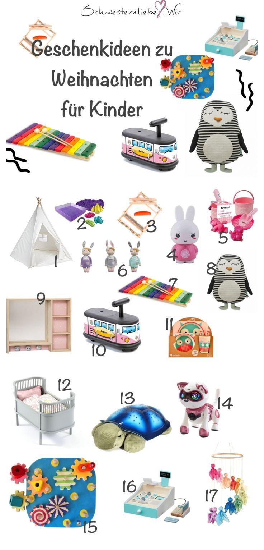 Geschenkideen zu Weihnachten | Sinnvolle Spielsachen | Pinterest ...