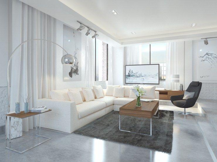 Modern Furniture Minimalist S, Modani Furniture Reviews