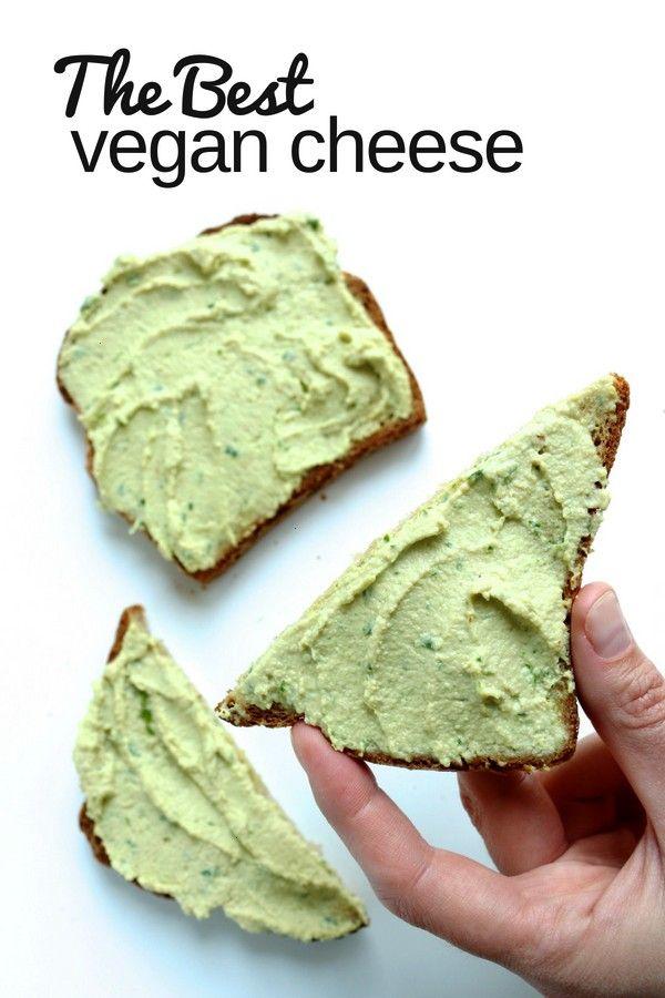 Vegan Cheese Recipe CAUTION It s Addictive Simple Vegan Cheese Recipe CAUTION It s Addictive Laufvernarrt Fitness gesunde Ern hrung und Selbstliebe laufvernarrt FitnessFo...