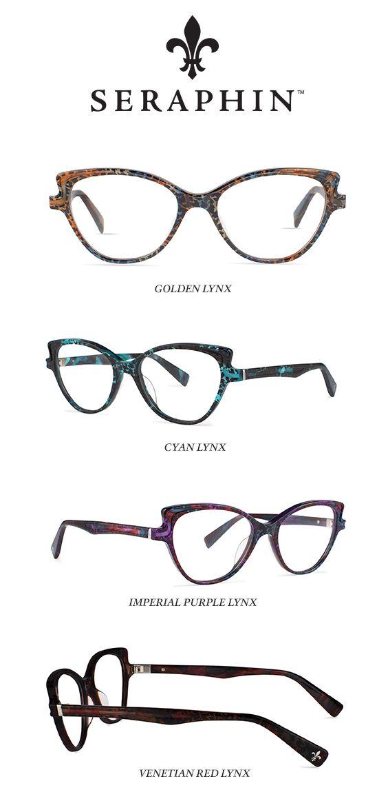 df9eb72c9cc Seraphin  Vermillion  seraphin  ogieyewear  fashioneyewear  glasses ...