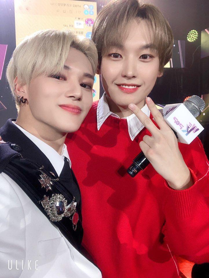 Mar On Twitter Sf9 Boy Groups Kpop Idol