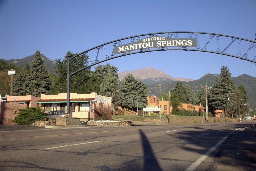 manitou springs colorado | Manitou Springs, CO detailed profile Manitou Springs, CO houses data #manitousprings
