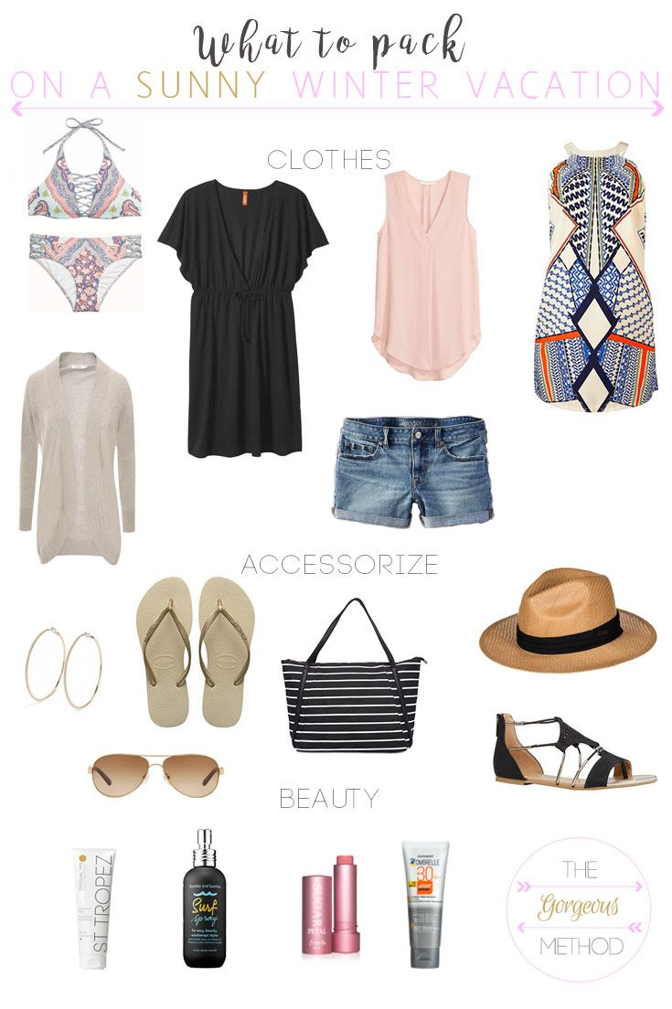 Forum on this topic: How to Pack for Vacation, how-to-pack-for-vacation/
