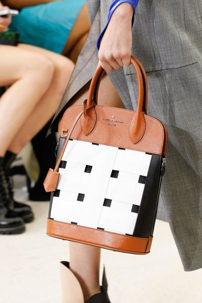 Vogue S Ultimate Spring Summer 2017 Bags Trend Guide British
