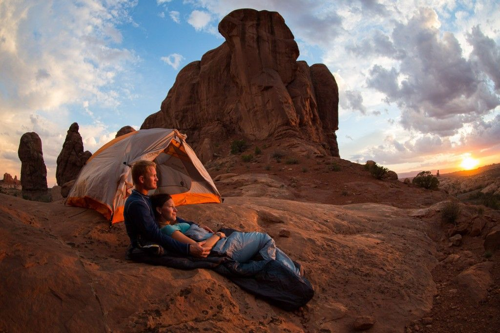 How to Have a Romantic Meal on the Trail (With images ...