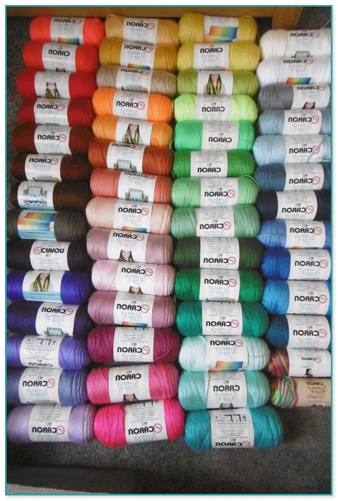 Image Result For Caron Simply Soft Yarn Colors Colored Charts Color Combinations