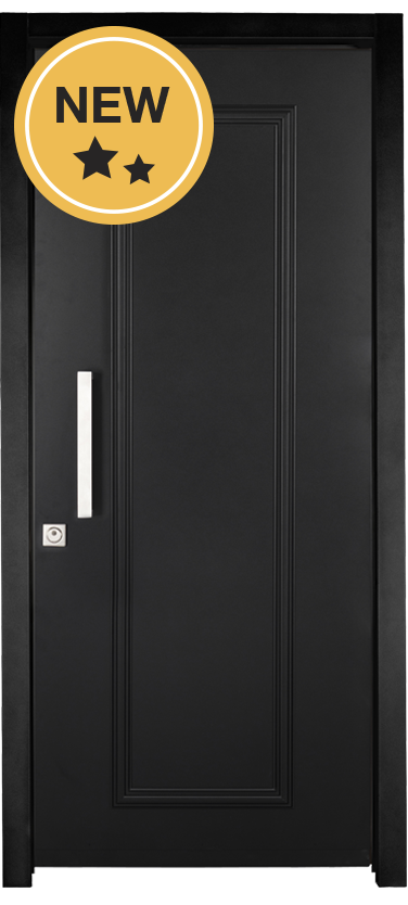 Decorative Residential Steel Security Doors With Many Finish Options Interior And Exterior Security Do Security Door Residential Security Steel Security Doors