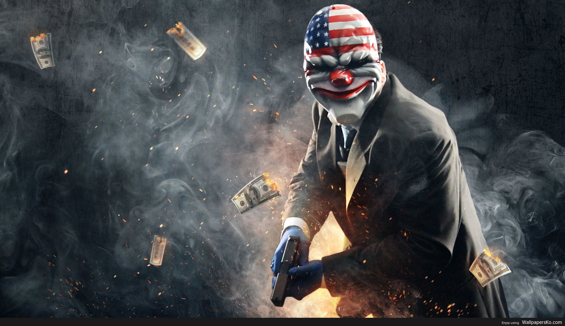 payday 2 1920x1080