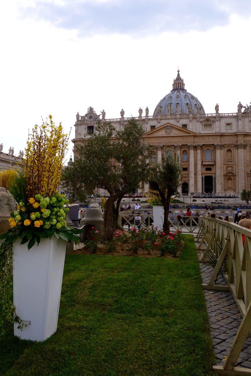 Rome louisiana
