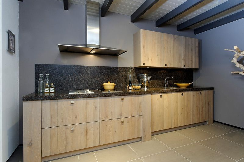 Massief Houten Keuken : Massief houten keuken kiezen voor kwaliteit keukens