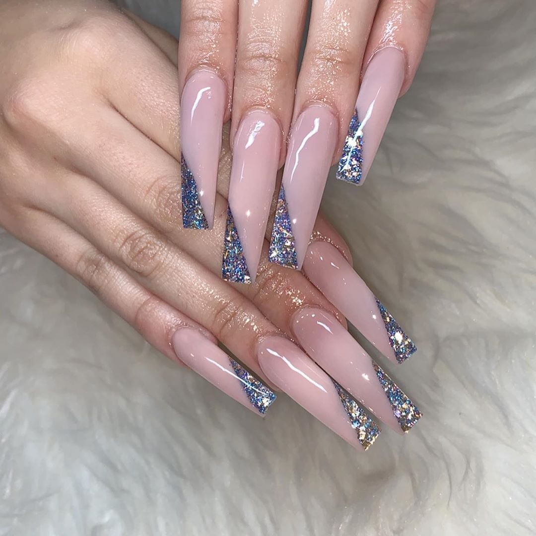 "Andy | Fairfield,CA's Instagram photo: ""� . . . . •Follow me @nailssbyandyy #bayareanails #fairfieldnails #beautiful #beauty #bayareanailtech #nailtech #acrylicnails #manicure…"""
