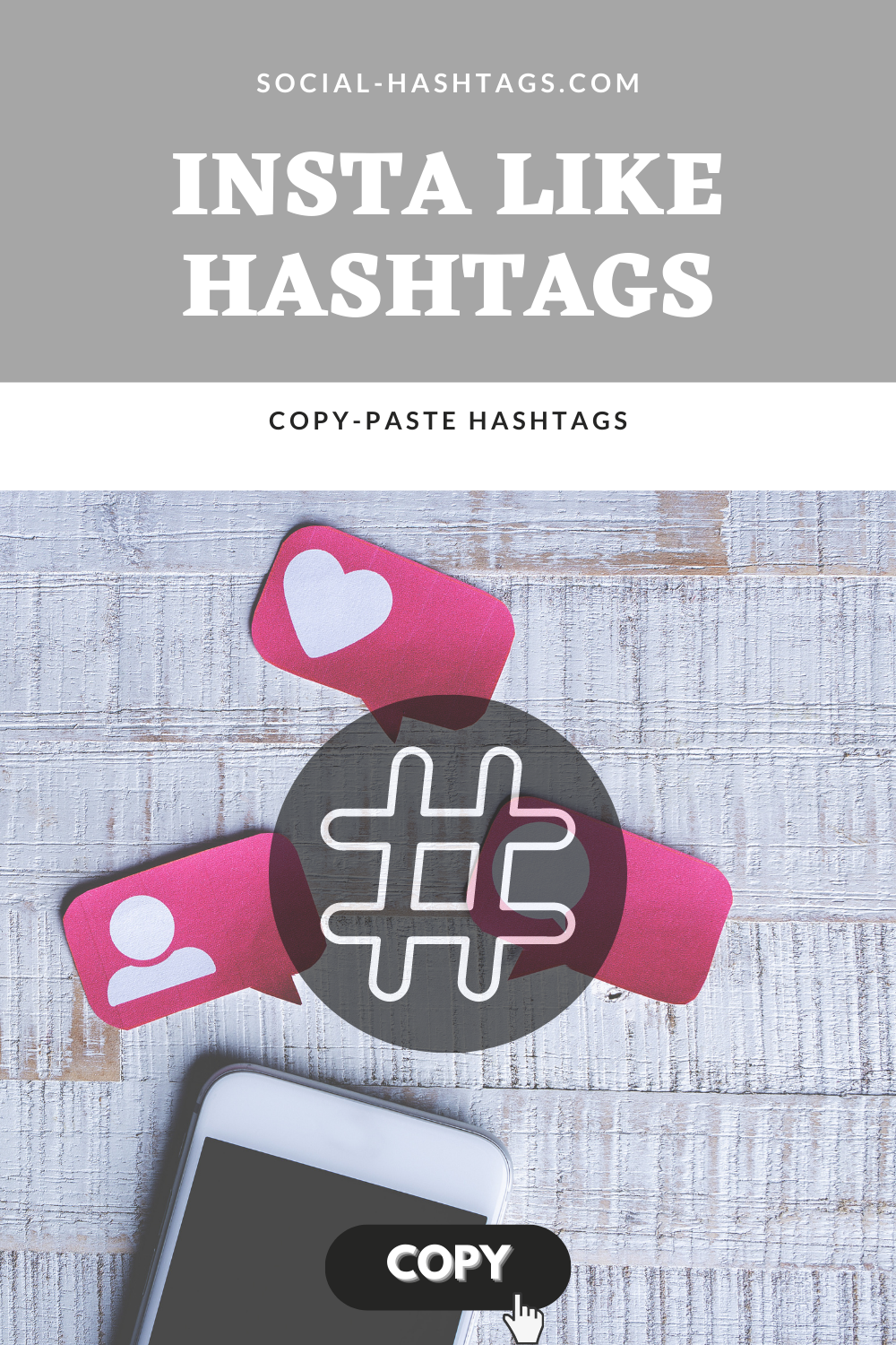 Instagram Hashtags For Insta Like In 2021 Hashtags Instagram Hashtags Instagram Posts