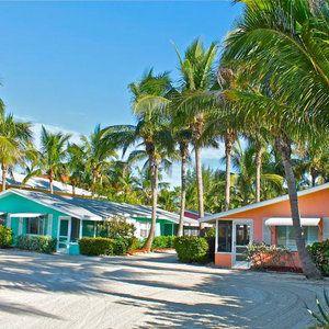 beachview cottages sanibel island fl pet friendly resort rh pinterest com sanibel island beachfront condo rentals