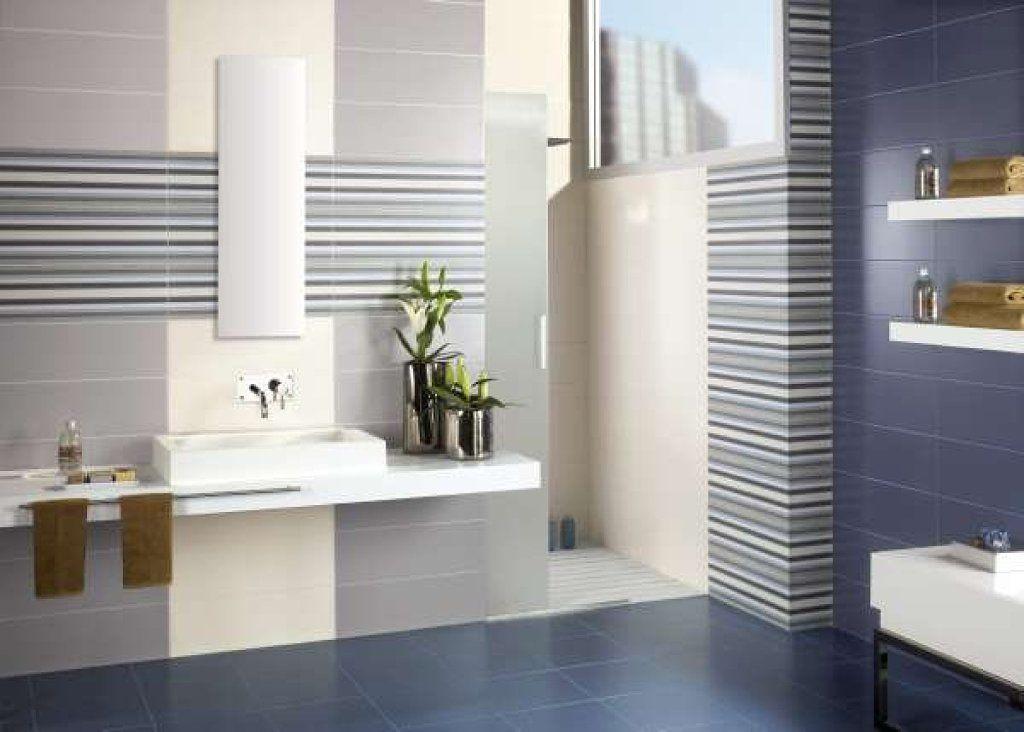 top nuevo materiales ms fciles de limpiar azulejos de colores mamparas de ducha y diseos muy sencillos os gusta este estilo para el bao with mosaicos para - Azulejos De Bao Modernos