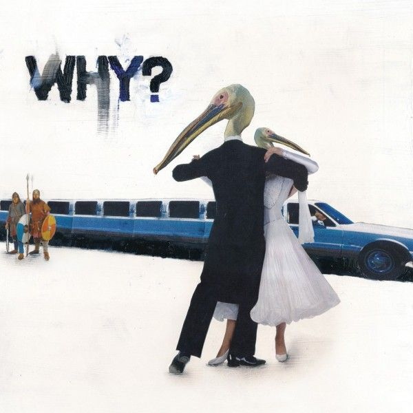 Why? EP