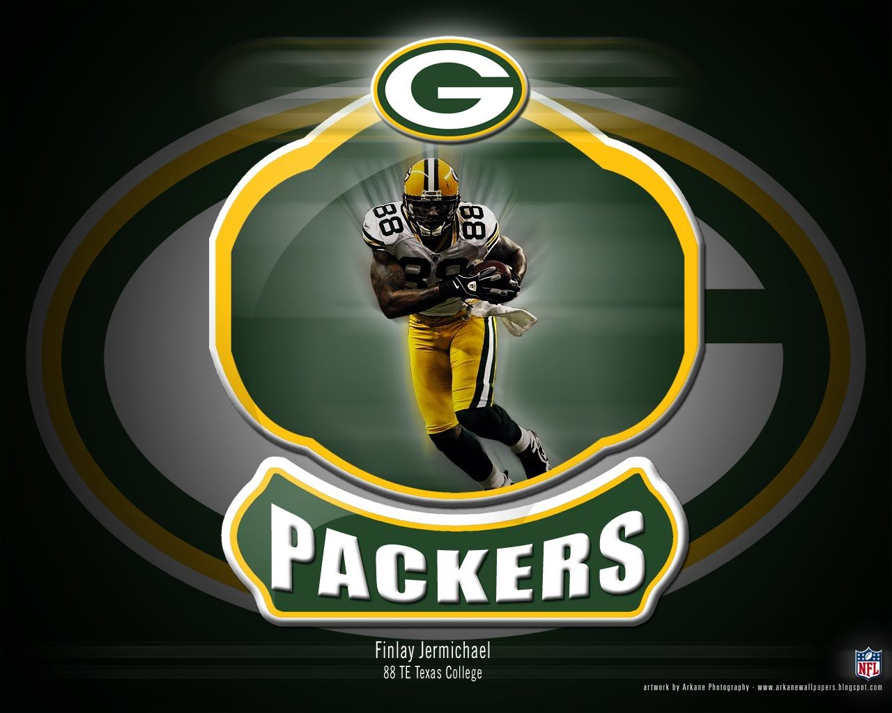 Wallpapers green bay packers wallpaper 3 free computer