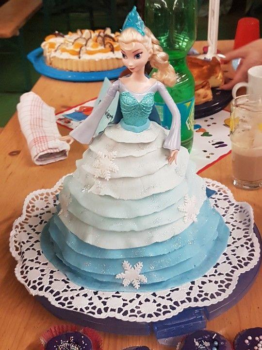 Frozen Torte Kaufen