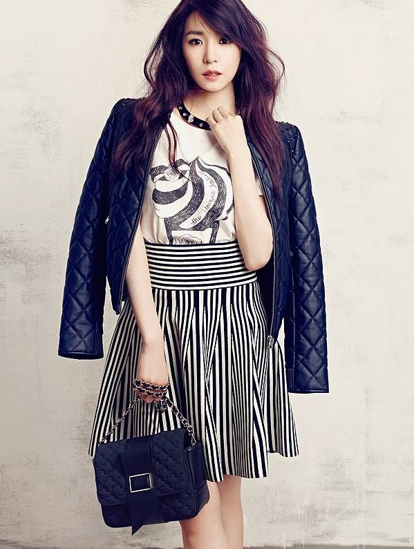 SM Entertainment says SNSD Tiffany will reflect upon her