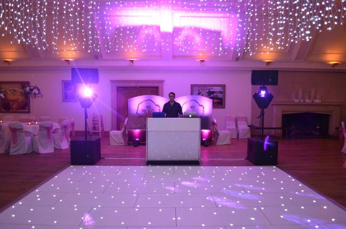 Best DJ Events in California Wedding dj booth, Diy