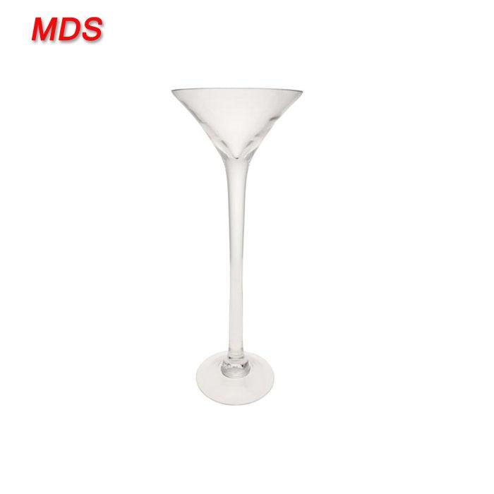 Custom Elegant Martini Cocktail Glass Vase Centerpieces Alibaba