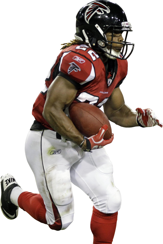 Jacquizz Football Helmets Football Atlanta Falcons