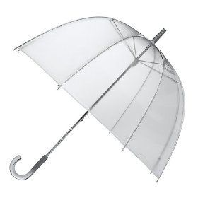 I've always wanted a umbrella like this.