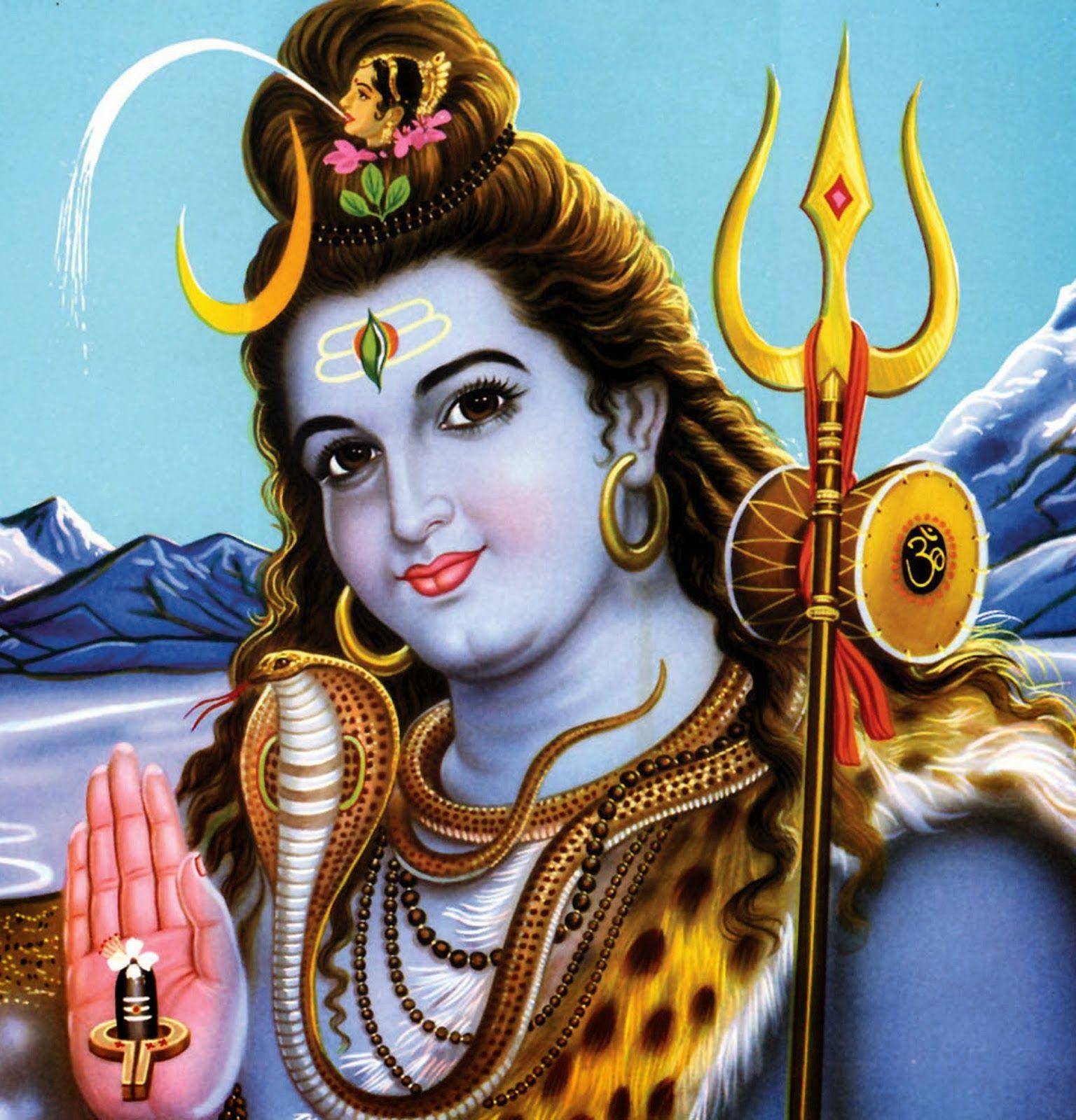 Bholenath Hindu God Shiva   Prayer   Pinterest   Shiva, Hindus and God
