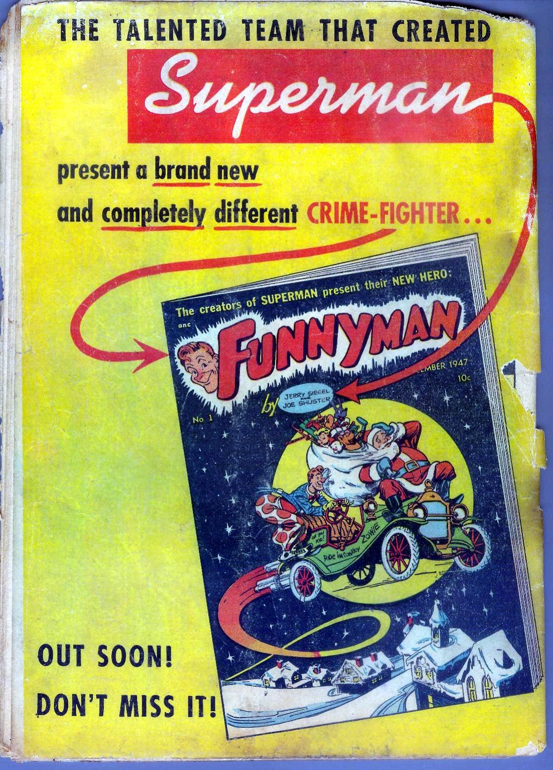 Pin On Old Comic Book Ads