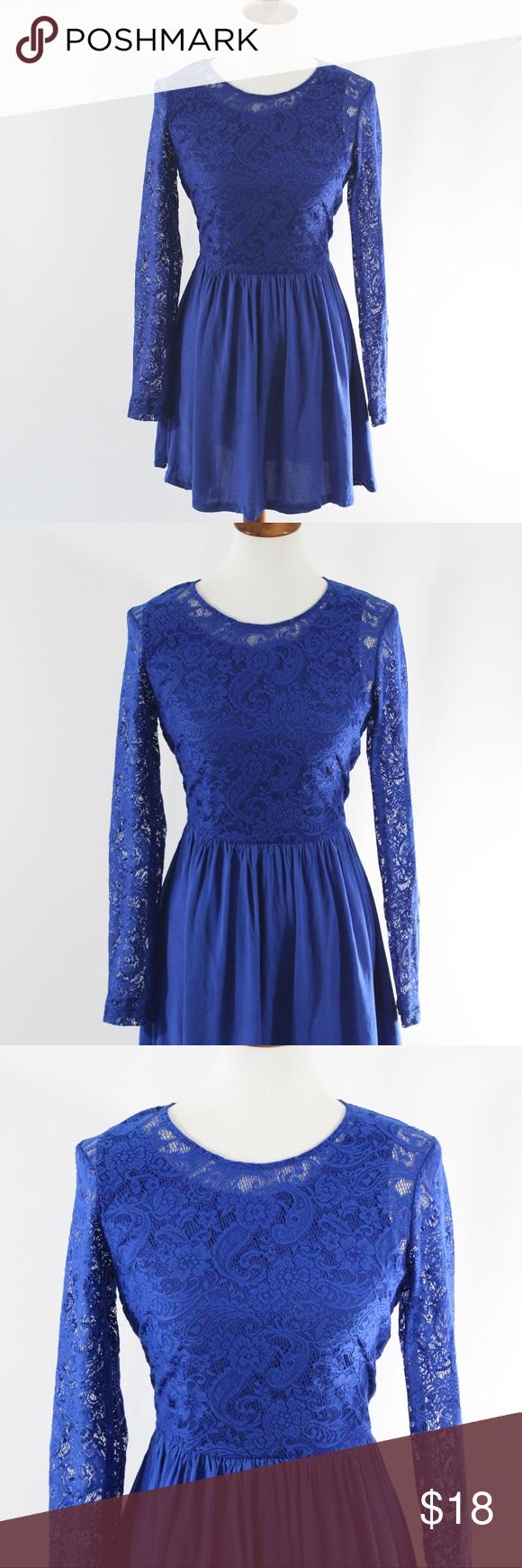 H&m lace dress white  HuM lace dress  My Posh Closet  Pinterest  Lace dress Cobalt