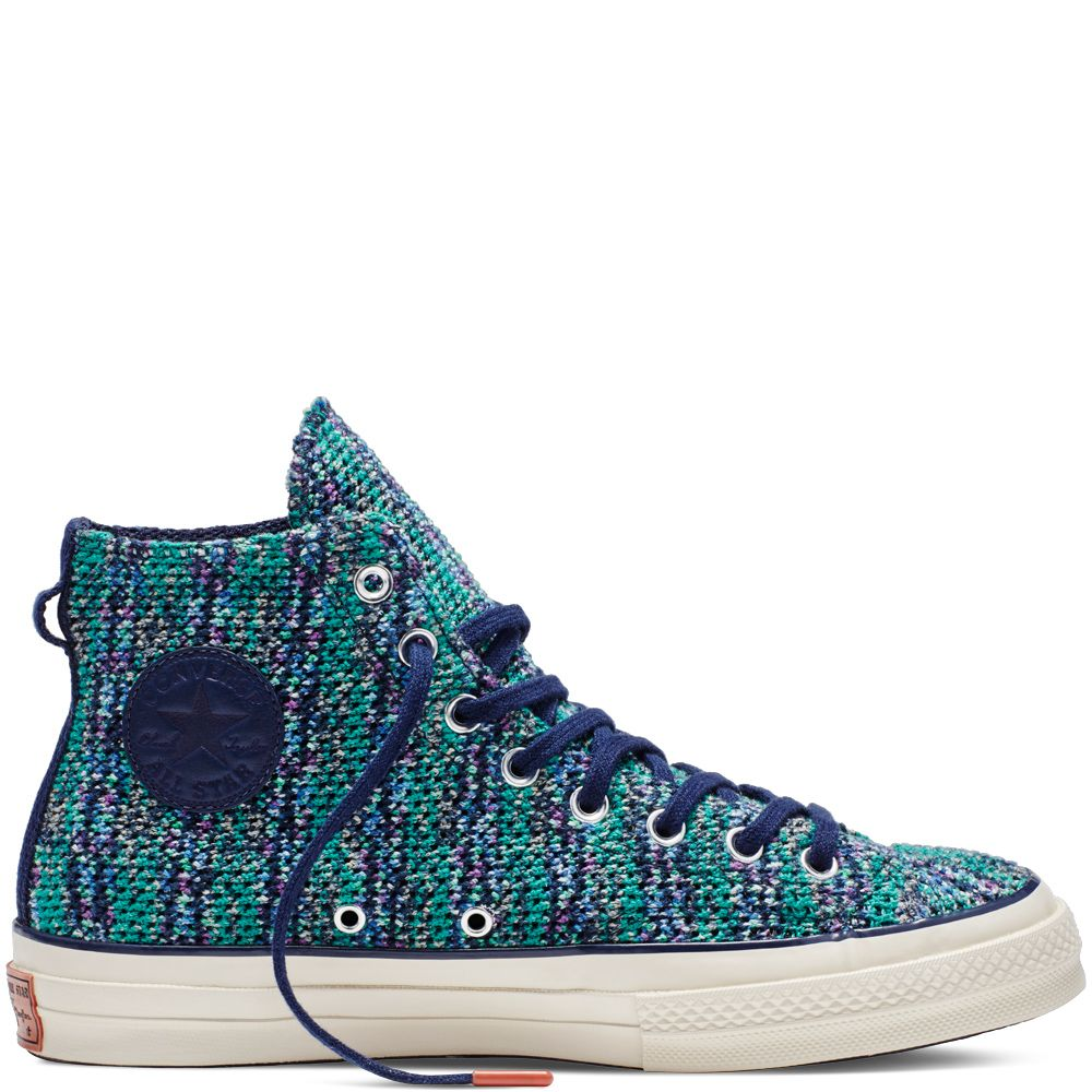 Chuck Taylor All Star Missoni '70 $200 (Style: Eclipse | #153104C). My  newest obsession... Chuck Taylor All Star Missoni '70 Converse is proud to  continue ...
