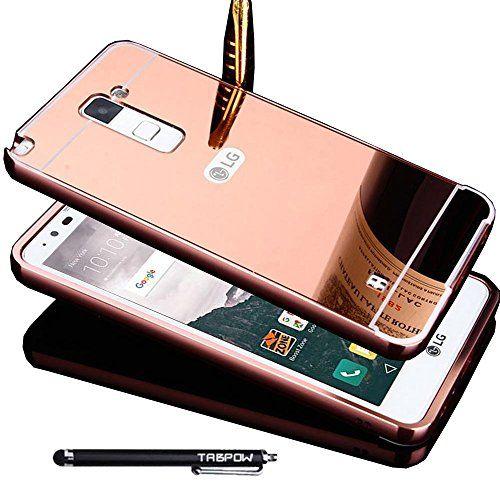 Lg G Stylo 2 Case Tabpow Mirror Case Series Electropla Https Www Amazon Com Dp B01hjbbykm Ref Cm Sw R Pi Dp Cell Phone Gadget Lg Phone Lg Stylo 2 Cases