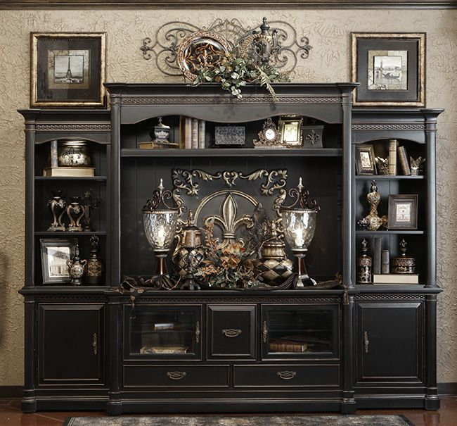 Built In Entertainment Center Home Design Ideas Pictures: I Am In Furniture Love