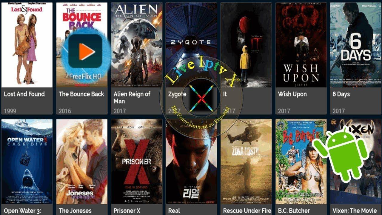 B movies apk | Download Bobby Movie Box APK v2 3 4 (Latest Version