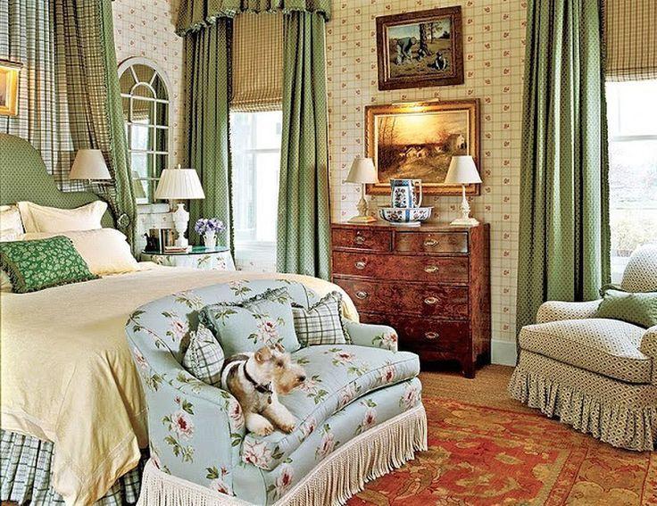 engelse stijl engels cottage stijl engels huis franse stijl engelse slaapkamer