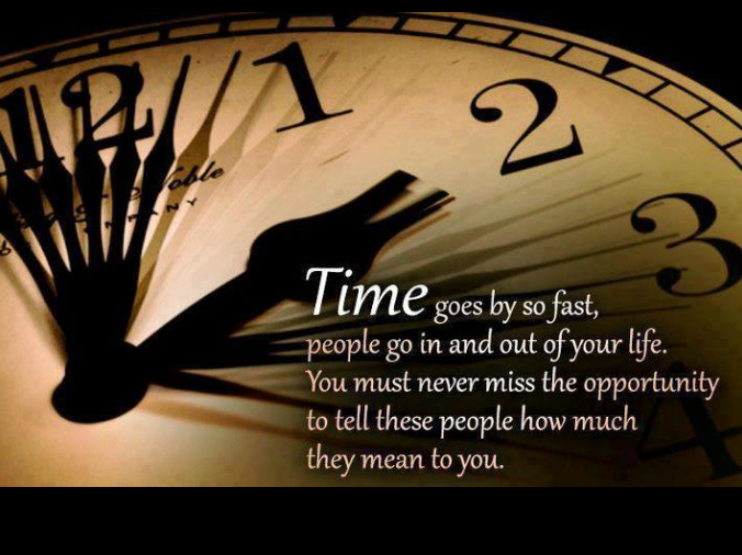 Time Goes By So Fast Quotes To Live By Notable Quotes Wise Words